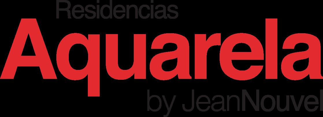 Residencias Aquarela by Jean Nouvel